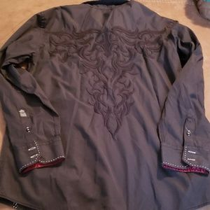 Roar Long Sleeve Vitality lll W90049 Size XL